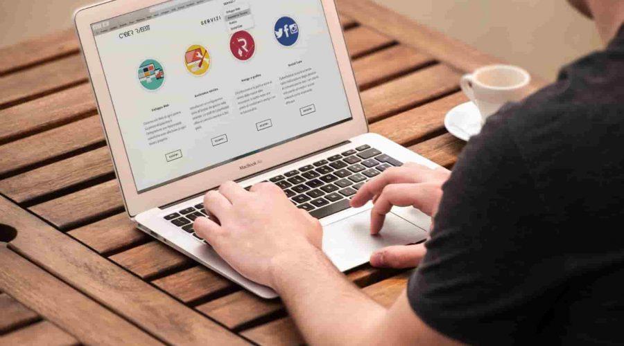 انتخاب کلمات کلیدی در سایت